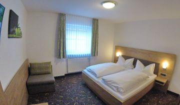 Komfort-Dreibettzimmer