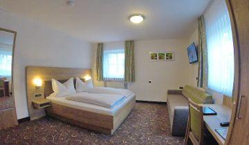 Komfort-Vierbettzimmer