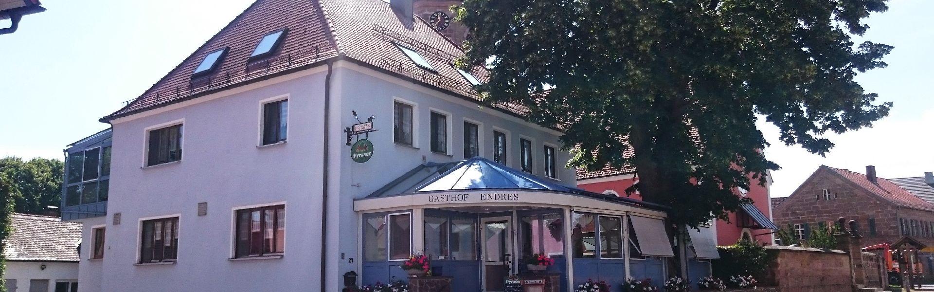 Rundum-Wohlfühl-Urlaub im Fränkischen Seenland