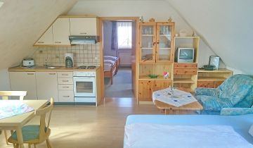 Apartments for 3-5 persons